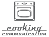 Cooking Communication